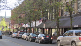 Authentic Oneonta — Downtown Revitalization Initiative