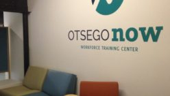 Otsego Now Workforce Training Center In Transition
